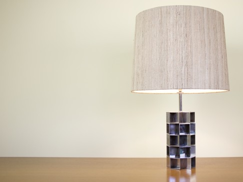 Table lamp. French 1960/70s