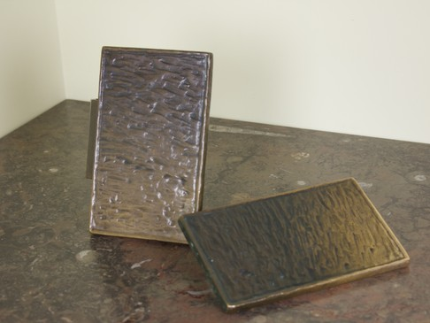 Pair of Bronze